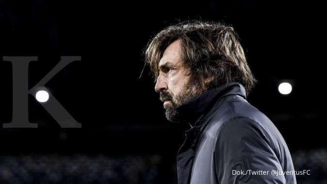 Jelang laga Juventus vs Napoli di Liga Italia Serie A