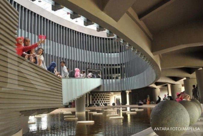 Wisata sejarah, mengenang peristiwa di Museum Tsunami Aceh