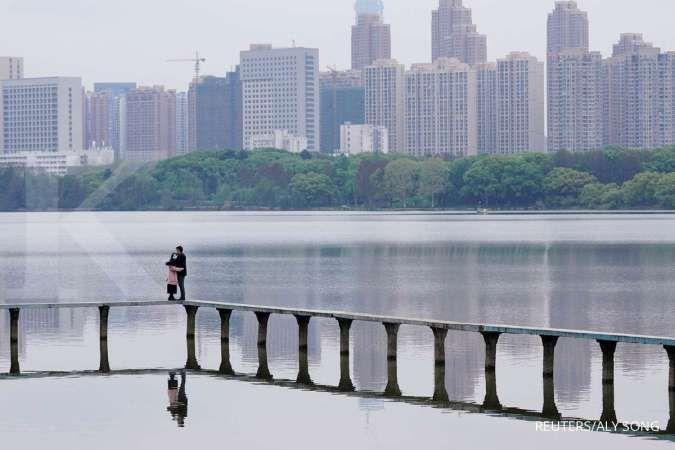 Tiongkok akan sunyi senyap selama tiga menit pada 4 April, ini penyebabnya
