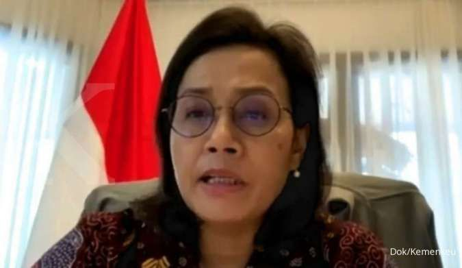 Indonesia finance minister proposes 2021 budget deficit at 3.21%-4.17% of GDP
