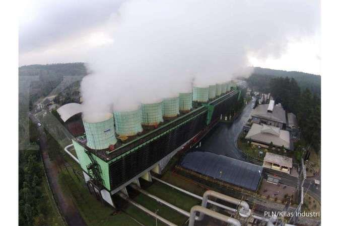 39 Tahun Dikelola PLN, PLTP Kamojang Tetap Andal Hasilkan Energi Bersih