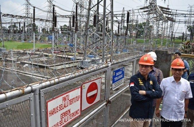 Menteri ESDM pastikan listrik Jateng dan Jogya lancar jelang natal dan tahun baru