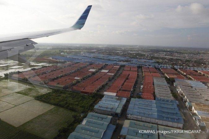 Cuaca besok di Banten cerah berawan, hujan lokal di Lebak