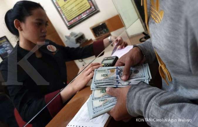 Kurs pajak hari ini 20-26 Januari 2021, rupiah loyo atas mayoritas mata uang