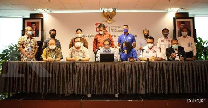 Bentuk panitia pemilihan, AJB Bumiputera siap bentuk badan perwakilan anggota baru