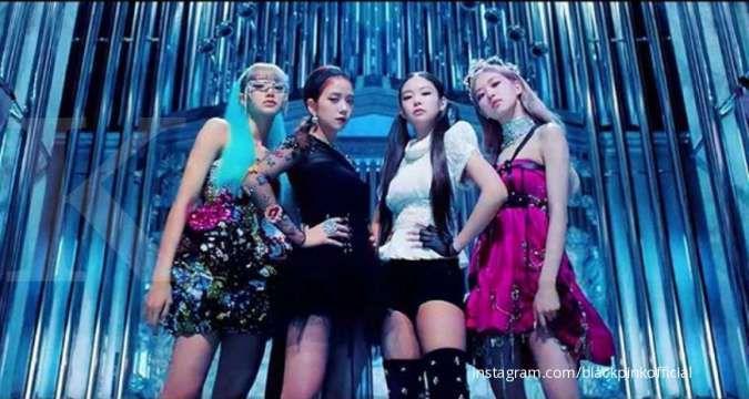 YG Entertainment ajukan nama Lisa Blackpink menjadi merek dagang