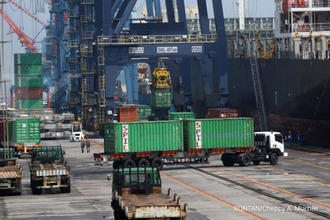 Gabungan Perusahaan Ekspor Indonesia sambut positif aturan baru devisa hasil ekspor