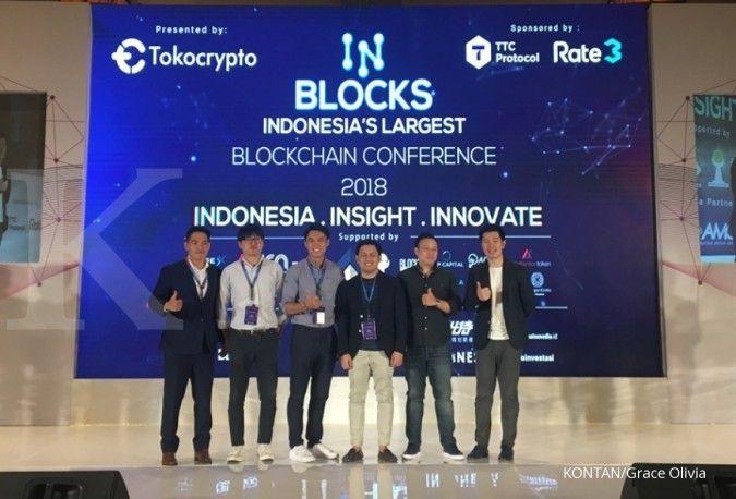 Tokocrypto, platform exchange kripto teranyar resmi meluncur di Indonesia