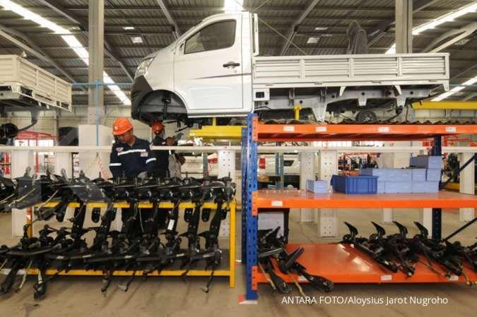 Peminat membludak, PT Esemka malah setop produksi mobil