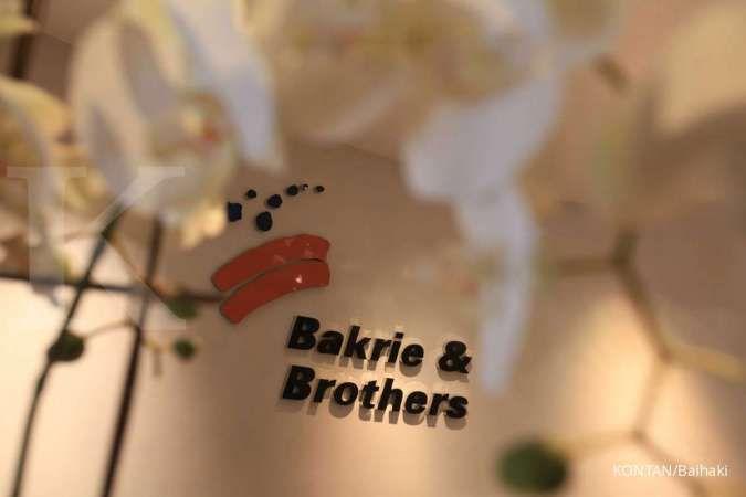 Nirwan Bakrie menikahkan si anak bontot Arya Bakrie yang juga direktur BRMS, selamat!