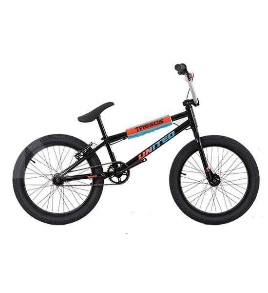 Keren, harga sepeda BMX United Tassos dibanderol murah meriah