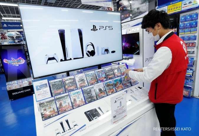 PS 5 sudah bisa dipesan di Indonesia, ini harganya
