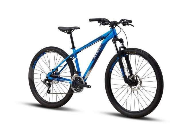 Makin kece dengan warna baru, harga sepeda gunung Polygon Cascade termurah di serinya