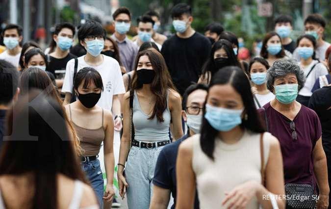 Demam, flu, dan batuk saat pandemi corona, ini yang harus Anda lakukan