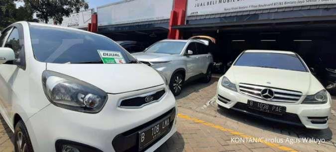 Harga Mobil Bekas Rp 40 Jutaan Ada Daihatsu Hyundai Kia
