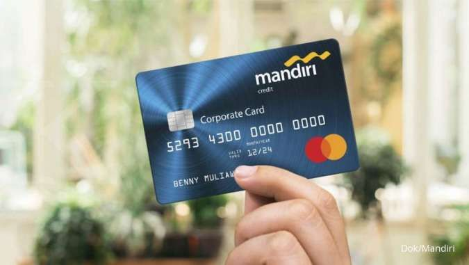 Promo Bank Mandiri : Belanja Hemat 25% di Super Indo