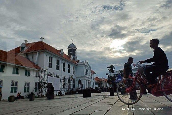 Asal nama Jakarta, dari Sunda Kelapa hingga Batavia