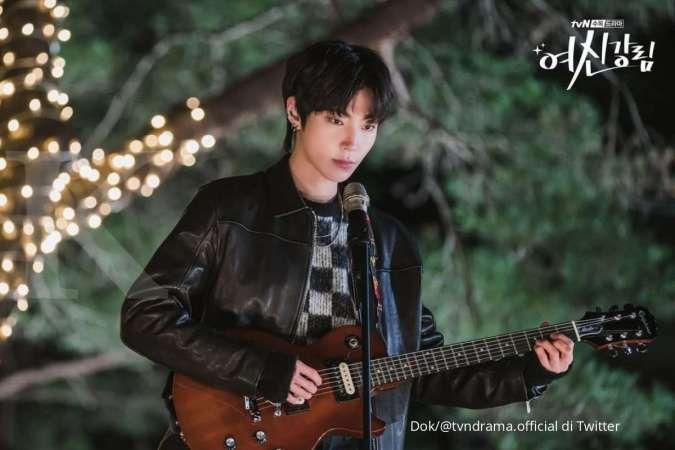 Drakor beragam genre, 8 drama Korea rating tertinggi di minggu pertama Januari 2021