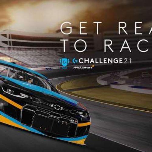 Logitech G dan McLaren Racing Mengumumkan Kembalinya Logitech McLaren G Challenge 2021