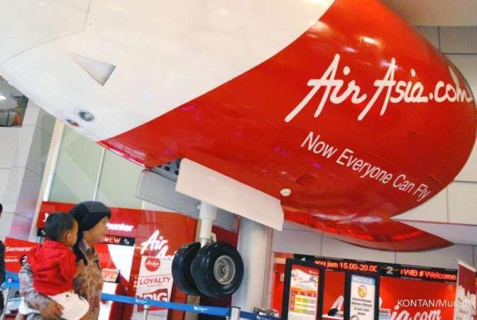 Terbang via Bandara Soekarno-Hatta, drive-thru rapid test AirAsia cuma Rp 95.500