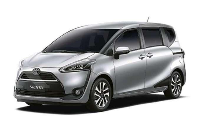 Cek harga mobil bekas Toyota Sienta yang tak sentuh Rp 150 juta per Juni 2021