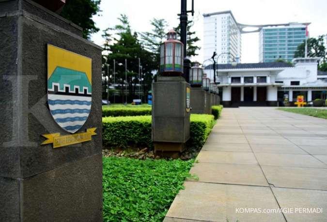 Ingat! 4 Titik perbatasan akses Kota Bandung ditutup