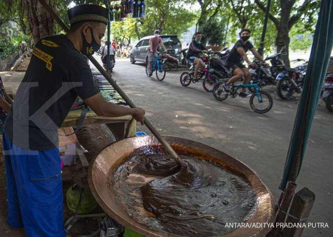 Tertinggi Infeksi Virus Corona Di Dki Jakarta Bertambah 359 Kasus Hari Ini
