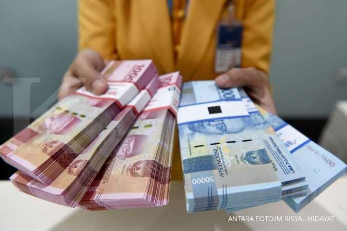 Rupiah loyo ke Rp 14.060 per dolar setelah Jokowi umumkan Kabinet Indonesia Maju