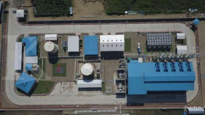 PLN berharap pemerintah beri harga khusus LNG untuk kebutuhan listrik, ini alasannya