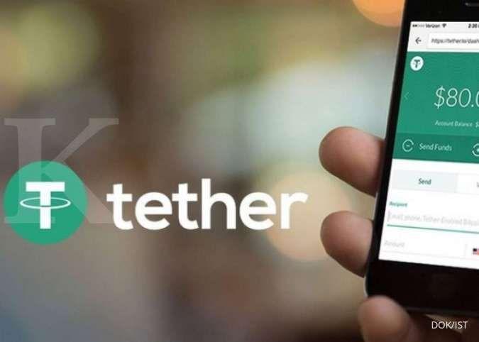 Mengenal aset kripto United States Dollar Tether (USDT)