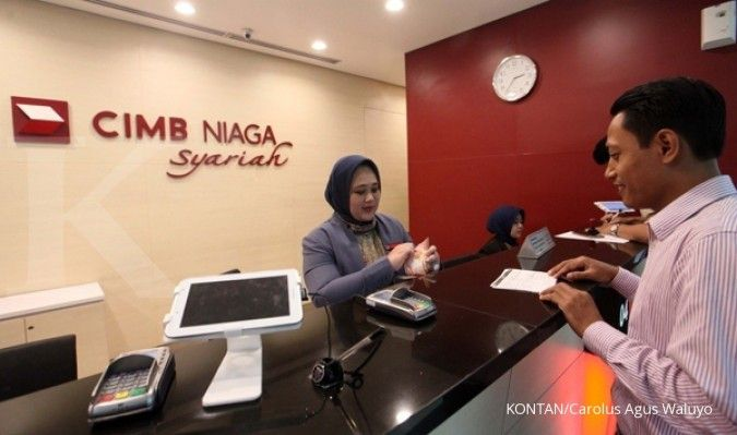 CIMB Niaga Syariah optimistis bisa tumbuh lebih tinggi di paruh kedua 2021