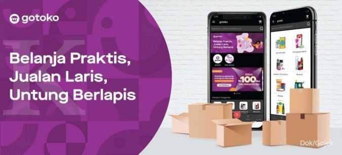 GoJek luncurkan platform GoToko guna mendorong pertumbuhan UMKM secara digital
