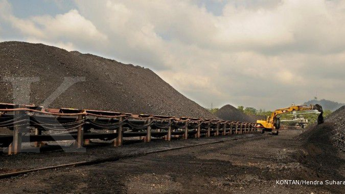 Kenaikan harga batubara jadi katalis positif, ini rekomendasi saham PTBA