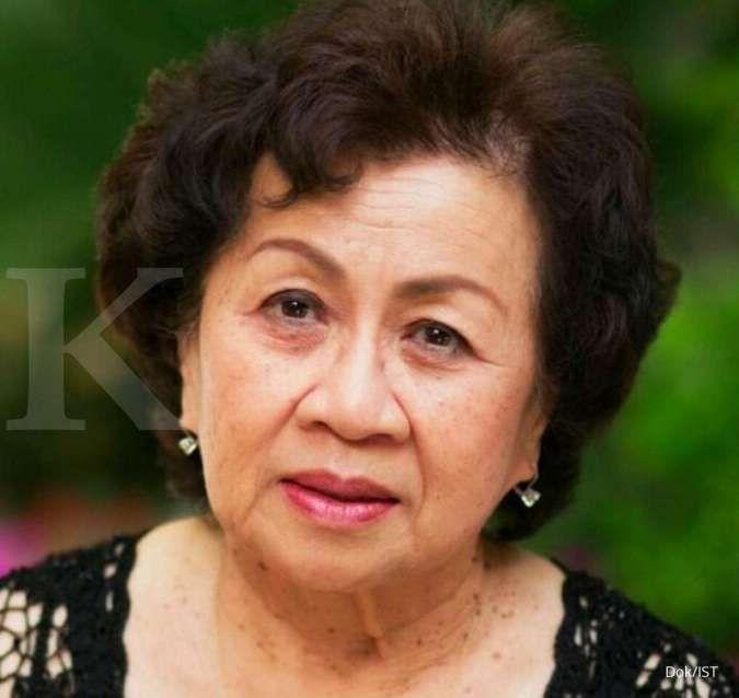 Miliarder terkaya ketiga di Indonesia wafat, menin