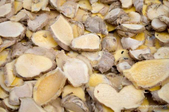 Ini rempah-rempah yang bermanfaat sebagai obat herbal asam lambung