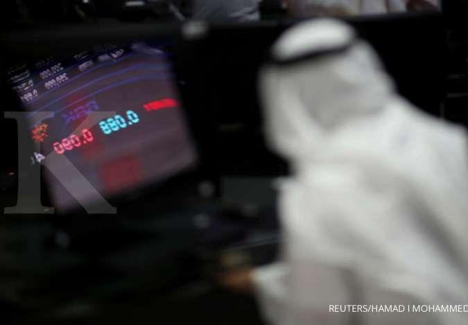Fokus ke pertemuan Brexit, bursa Asia menghijau di awal perdagangan Selasa (15/10)