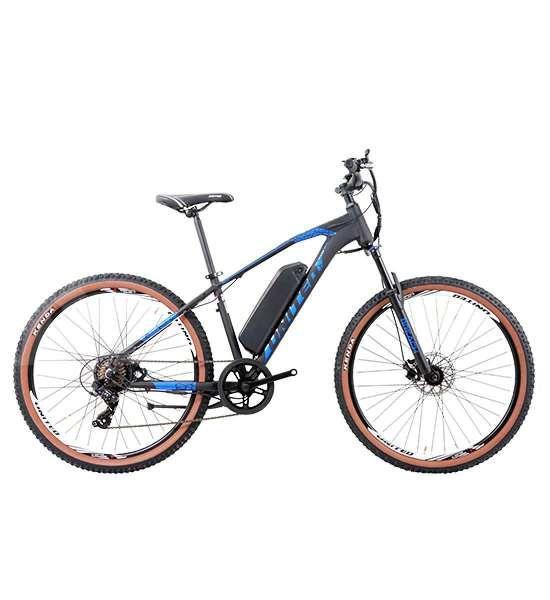 Tangguh, harga sepeda gunung United Berlin 2020 e-bike ringan di kantong