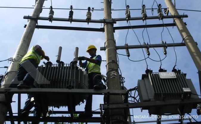 Turbin asal AS sokong operasional proyek 35.000 MW