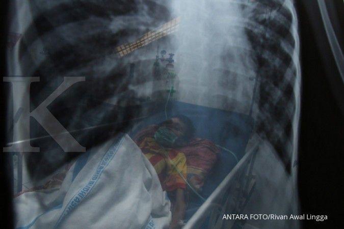 Kenali jenis dan manfaat obat TBC, dari paru, luar paru, resisten dll