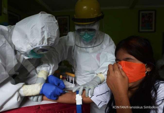 Pemprov DKI Jakarta janji cairkan insentif tenaga medis mulai 24 Agustus