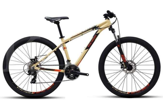 Daftar harga terbaru sepeda gunung Polygon Cascade Januari 2021, dipatok murah lo