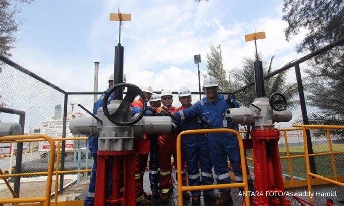 SKK Migas targetkan lifting minyak tahun depan bisa di atas 705.000 barel per hari