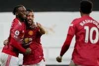 Perusahaan Software Ini Menjadi Sponsor Kaus Tim Manchester United Mulai Musim Depan