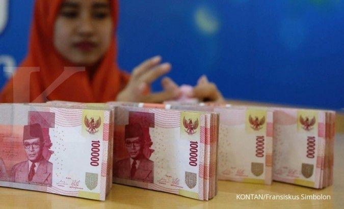 Pangsa pasar bank syariah tembus 5,44% di Agustus