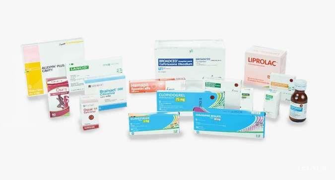 Ada pandemi Covid-19, Kalbe Farma (KLBF) maksimalkan platform digital healthcare