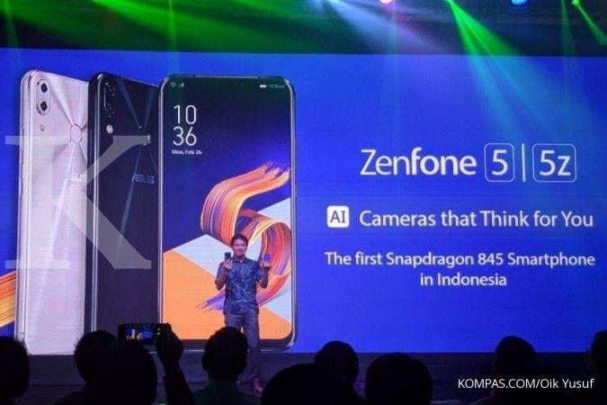 Pekan depan, Asus Zenfone 6 resmi dijual