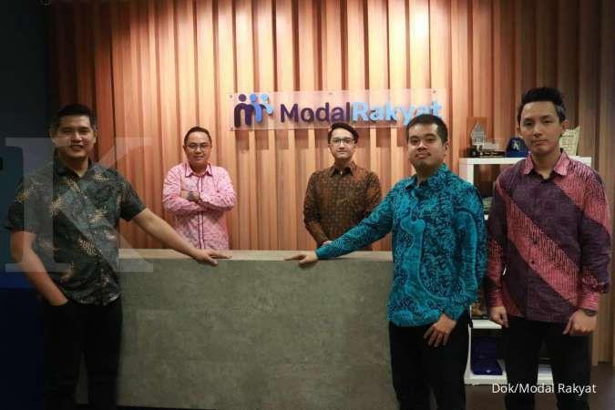 PT Modal Rakyat Indonesia