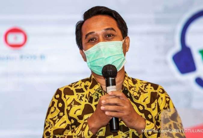 IDI: Varian Delta virus corona lebih berbahaya, banyak menyerang orang berusia muda