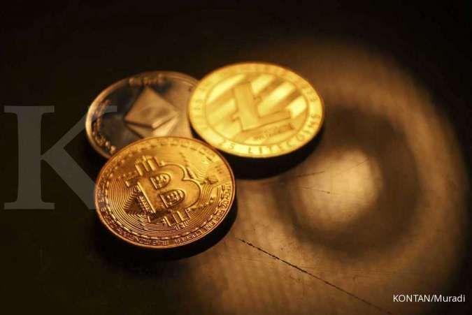 Disahkannya bitcoin di El Salvador membawa sentimen positif bagi aset kripto