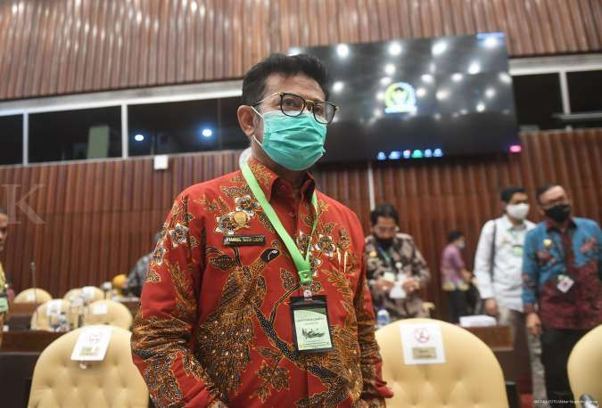 Kementan targetkan Indonesia swasembada gula konsumsi di 2023